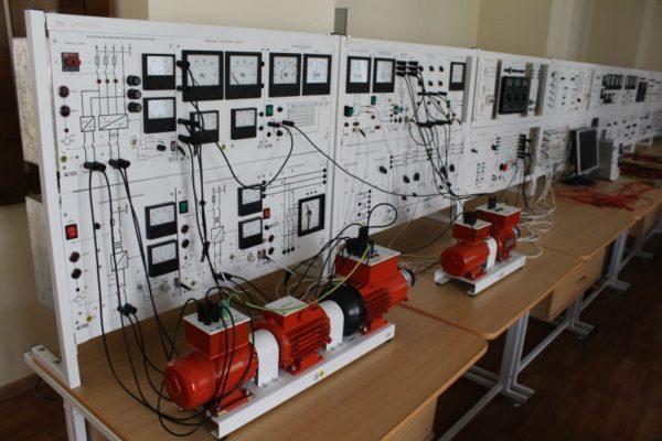 Электроснабжение сельского хозяйства
