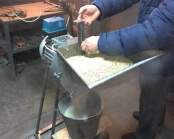 Измельчители корма и зерна