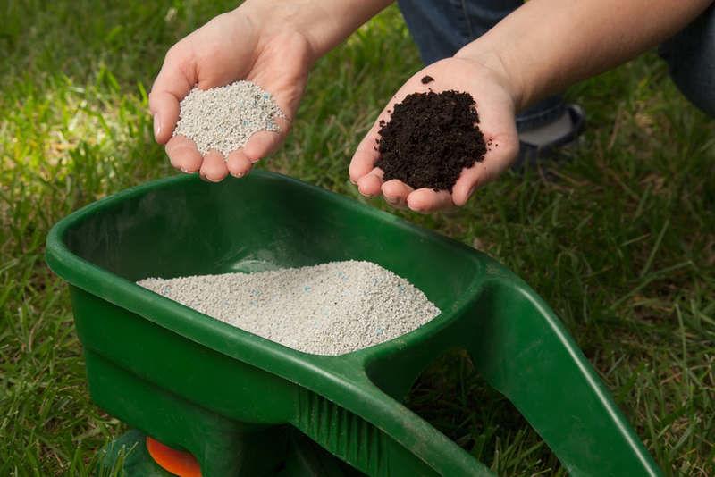 Способы внесения удобрений в почву