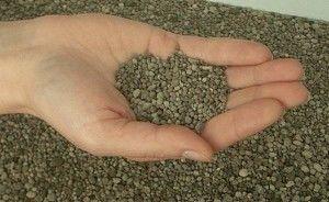 Диаммофос – гранулированная соль