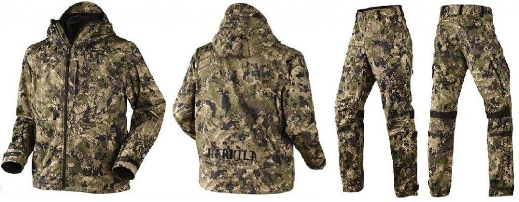 Комплект одежды для весенней охоты