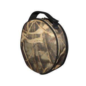 Круглая сумка для охоты