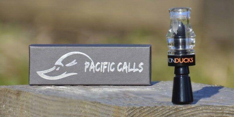 Pacific Custom Calls-ITF