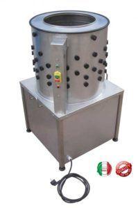 Перосъемная машина Piro