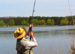 Профессия рыболова является самой опасной в США