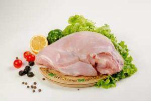 Индюшиное мясо
