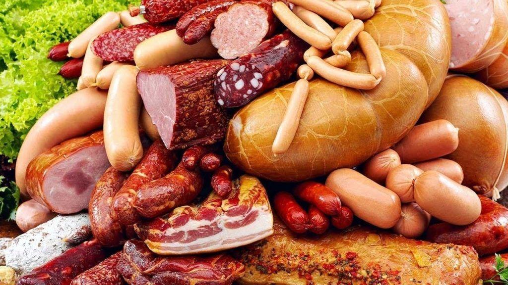 изготовление мясной и колбасной продукции из сои