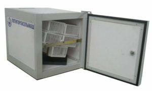 Инкубатор ИПХ-10