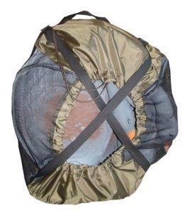 Рюкзак-сумка для переноски чучел