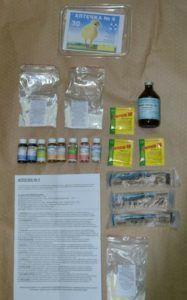 Аптечка №4 (для индюшат)