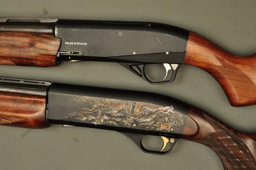 МР-153 и МР-155