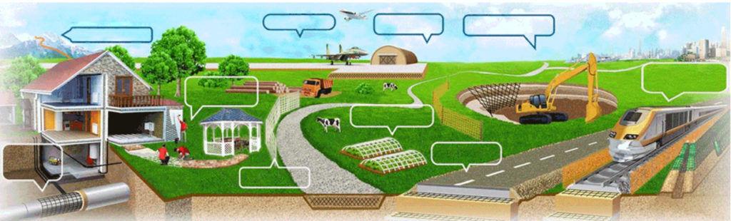 Застройка должна проходить без нанесения вреда окружающей среде